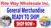 Rite Way Wholesale Inc.