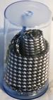 Houndstooth TIE in a box