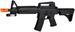 M-16C Spring Rifle w/ Laser