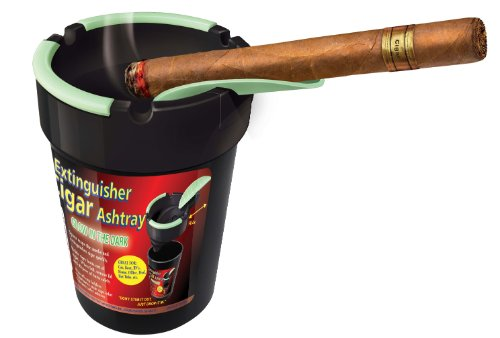 Extinguishing CIGAR Ashtray - COMING IN JULY