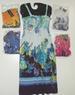 Ladies sun DRESS assorted prints