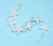 Starfish Link BRACELET