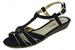 Ladies Stylish Fashion SANDALS Black