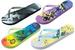 Ladies FLIP FLOPS Beach Design