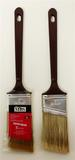 2'' Angle Sash Best Gold Polyester PAINTBRUSH pk 24