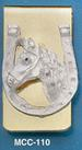 HORSE/SHOE MONEY CLIP