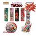 WINLITE:  Love Tattoo ELECTRONIC Lighter