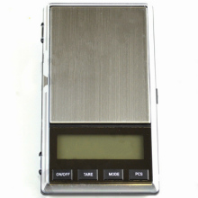 500g*0.1g KL-918 Digital Scale Mini Scale Pocket Scale JEWELRY