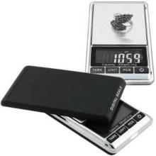 500g x 0.1g Mini Digital JEWELRY Pocket GRAM Scale LCD