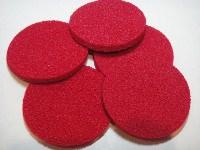 COSMETIC Sponge - Thin - 12pcs/pk