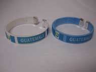 BANGLE in Canister-Guatemala-Blue/White-#YG-1198 #RJW-136GU