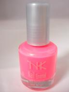 NK Nail Polish-Cotton CANDY-#022