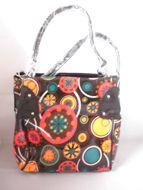 Purse- SALE - Colorful Design-* SALE * #COJ4289M