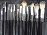 COSMETIC Brush Set - 12pcs/set -#GKOB14
