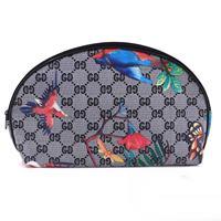 COSMETIC pouch - Different Design - Color Asst -#MBG-0552