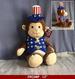 Patriot Monkey
