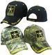 CAP824 God's ARMY CAP 3C