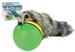 Weazel Ball Motorized Appears Alive Cat Dog Toy Weasel