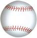 '' BASEBALL '' BIG CAR NOVELTY MAGNETS  - REAL LOOKING!