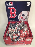 BOSTON RED SOX ELASTIC BRACELET LICENSED
