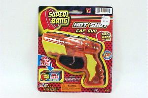 SUPER BANG HOT SHOT ROLL CAP GUN