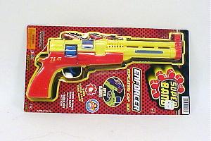 SUPER BANG ENFORCER RING CAP GUN