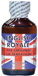 English Royale NAIL POLISH Remover 30ml bottle
