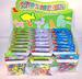 SHAPED ELASTIC RUBBER BANDS * CLOSEOUT * NOW ONLY .25 CENTS EACH