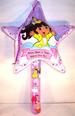 36 INCH DORA INFLATABLE PRINCESS WANDS