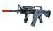 M16-A4 AIRSOFT MACHINE GUN - * CLOSEOUT 19.50 EACH