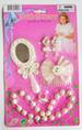 SMALL BRIDE PRINCESS JEWELRY PLAY SET