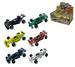 DIE CAST METAL 3 INCH FORMULA RACE CARS TOY CARS