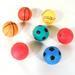 HI BOUNCE SPORTS BALLS ( DOZEN )