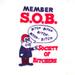 S.O.B NOVELTY TOWEL