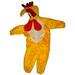 KIDS CHICKEN COSTUME -*CLOSEOUT $7.50 EA