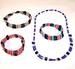 MAGIC MAGNETIC BEAD STRAND JEWELRY / NECKLACE
