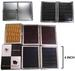 LEATHER WRAP CIGARETTE CASE -* CLOSEOUT NOW ONLY 1.95 EA