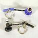 WATER PIPE NOVELTY PIPE KEY CHAIN - CLOSEOUT 50 CENTS EA
