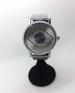 New Fashion Wrist Evil Eye Watch Silver Luxury Gift