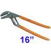 16'' GROOVE JOINT PLIERS