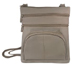 Mini Purse w/backside CELL PHONE pouch- Gray $7.25 up