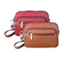 Compact LEATHER Purse-Colors $7.45 up
