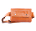 LEATHER BELT Pack With BELT-LBN