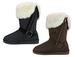 Women's Faux Fur Shearling BOOTS