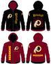 Heritage Reversible HOODY - NFL Washington Redskins