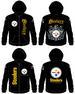 Heritage Reversible HOODY - NFL Pittsburgh Steelers