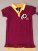 Girl DRESS Skirt Youth - NFL Washington Redskins