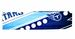 Stretch Patterned HEADBAND - NFL Tennessee Titans