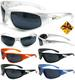 Racer X SPORTS SUNGLASSES - SPORTS SUNGLASSES with Racer X logo