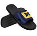 Shower Slide Slippers SANDALS - NCAA Michigan Wolverines